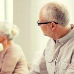 Lijfrente na echtscheiding