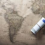 Emigreren met een lijfrente uitkering