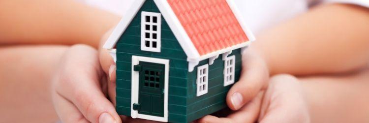 Banksparen en hypotheek