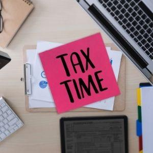 Belasting en een overbruggingslijfrente